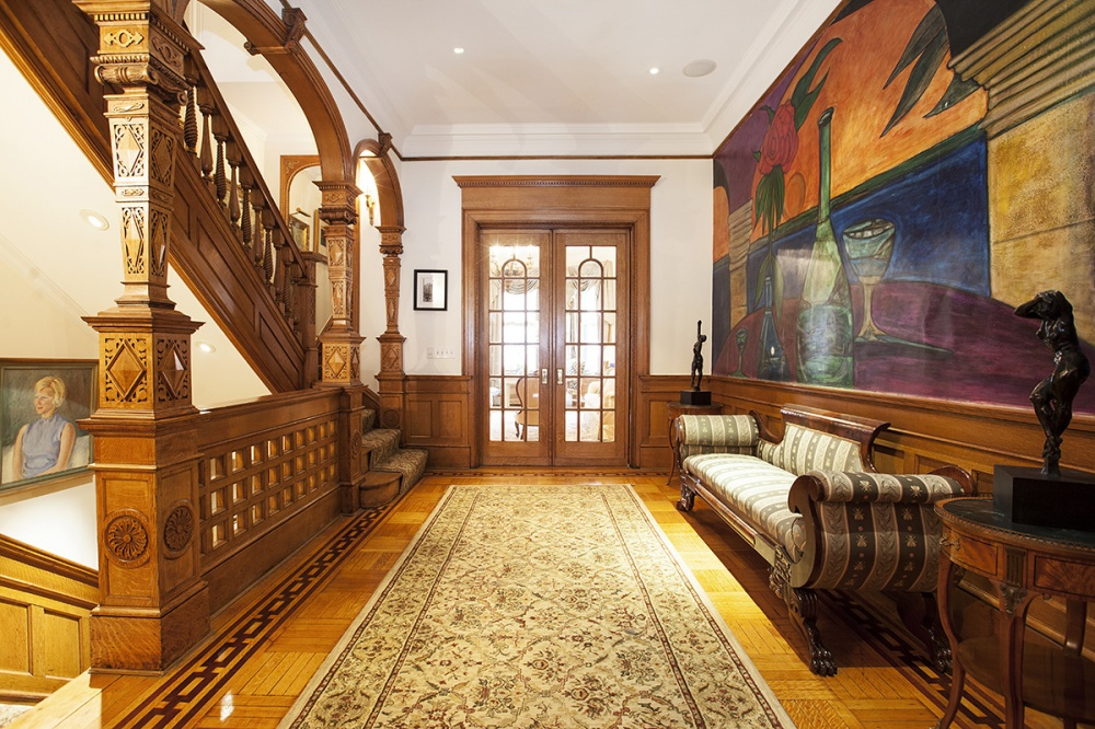 66 West 87th Street Upper West Side New York NY 10024