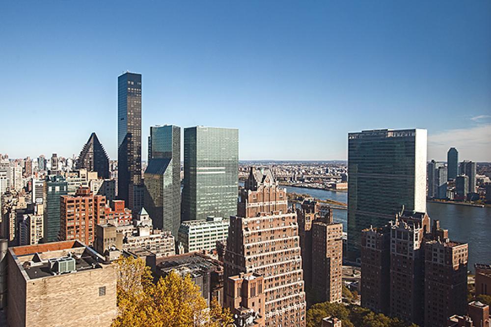 250 East 40th Street Murray Hill New York NY 10016