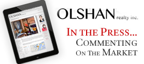 Olshan Realty In the Press